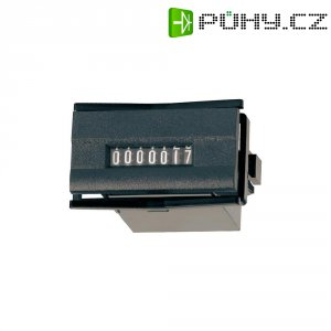 Čítač impulsů Kübler W 17.50, 230 V/AC
