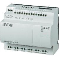 Řídicí PLC modul Eaton easy 819-AC-RCX, 256268, RS232, 115 - 230 V/AC
