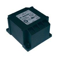 Plochý transformátor Weiss 60 VA - 2x 6 V