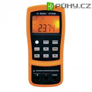 LCR měřicí přístroj Agilent Technologies U1701B
