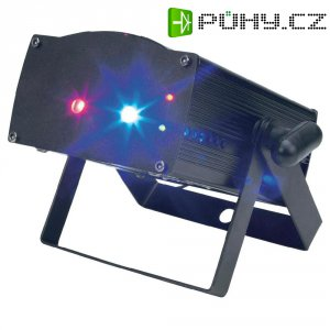 Laserové efekty ADJ Galaxian Royal Micro