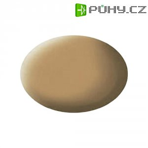 Airbrush barva Revell Aqua Color, 18 ml, africká hnědá matná