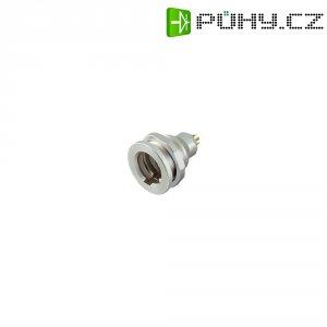Kulatý konektor submin. Binder 430 (09-4927-015-07), 7pól., zástrčka vest., 0,14 mm², IP67
