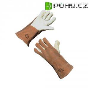 Worky 1811 Kombi rukavice Hovězí kůže Velikost 10