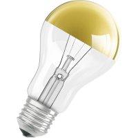 Žárovka Osram, 4050300001050, 40 W, E27, stmívatelná, zlatá