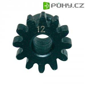 Pastorek pro motor, 12 zubů, 1:8 (EV0121)