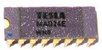 MAB24E -analogový multiplex DIP16