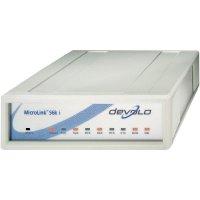 ISDN modem Devolo MicroLink, 1990, 128 kBit/s