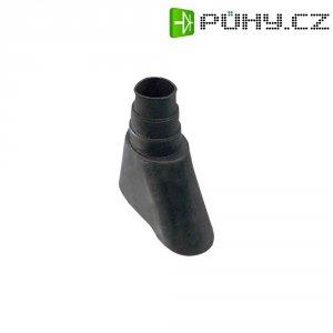 Gumová manžeta stožáru A.S. SAT 47130 Vhodný pro Ø stožáru (max.): 60 mm černá