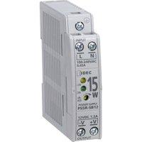 Zdroj na DIN lištu Idec PS5R-SB05, 2 A, 5 V/DC