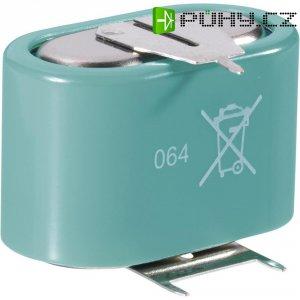 Knoflíkový akumulátor NiMH Varta 3 V 150 H