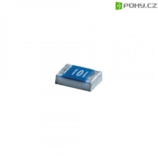 SMD rezistor Vishay DCU 0805, 9,1 kΩ, 1 %, 0805, SMD, 0,125 W, 0,125 W, 1 % - Kliknutím na obrázek zavřete