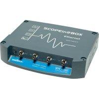 USB osciloskop Metrix MTX 1054, 4 kanály, 150 MHz