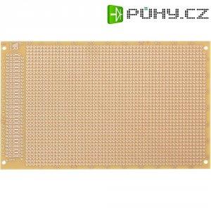 Zkušební deska WR Rademacher WR-Typ 933 (933-HP), tvrzený papír, 160 x 100 x 1,5 mm