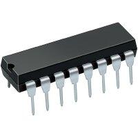 Regulátor napětí/proudu při nabíjení Linear Technology LT1510CN, 1,5 A , DIP 16