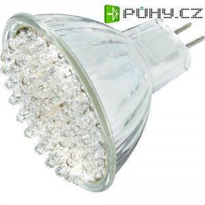 Power LED 60 GU5.3 2,8 W bílá