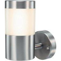 Venkovní nástěnné LED svítidlo Renkforce Riva, HY0002AUP-42, 10,5 W, teplá bílá