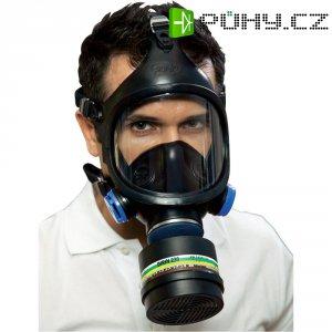 Plynová maska Ekastu Sekur C 607, 466 611