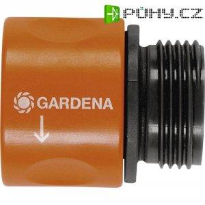 """Hadicová rychlospojka Gardena, vnější závit 26,5 mm (3/4 \"""")"""