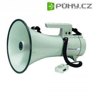 Megafon Monacor TM-35, 35 W, dosah 2 km
