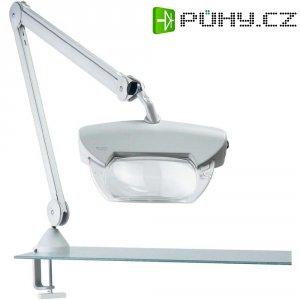 Stolní lupa s osvětlením GlamoxLUXO, MAG017401, 11 W