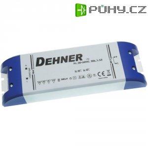 Spínaný zdroj Dehner LED 24V75W-MM, 24 VDC, 75 W