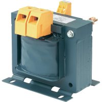 Bezpečnostní transformátor elma TT STR,160 VA , 24V/AC