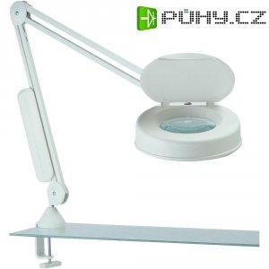 Stolní lupa s osvětlením GlamoxLUXO, LFM025634, 22 W