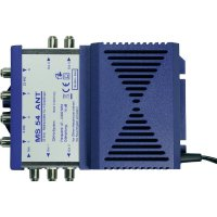 Multiswitch EuroSky MS 54 ANT, 257117, 5x LNB, 1x SAT