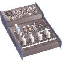 Mixážní pult Mc Crypt ME502FP