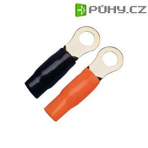 Kabelové oko pro Hi-Fi do auta Sinuslive m-13536, 16 mm²