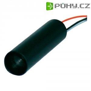 Laserový modul bod, 1207000002EC, 1 mW