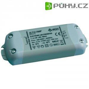 Elektronická zátěž 230 V/12 W pro 4 LED 401211, 0.7 A, 220-240 V