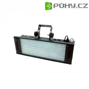 LED DMX barevný reflektor Eurolite FL-252, 252 LED