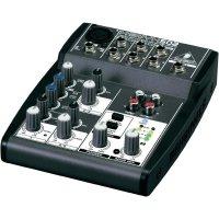 Mixážní pult Behringer Xenyx 502