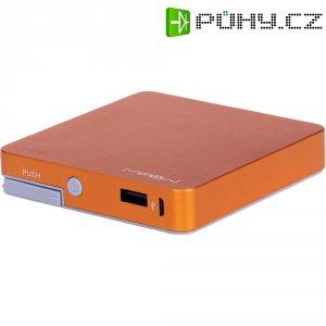 Powerbank Mipow 8000A-OR Li-Pol 8000 mAh
