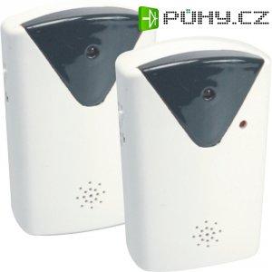 Okenní/dveřní alarm Elro SC20 PIN Code