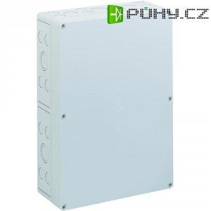 Instalační krabička Spelsberg TK PS 3625-11-m, (d x š x v) 360 x 254 x 111 mm, polystyren, šedá, 1 ks