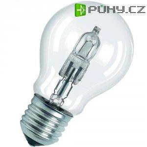 Halogenová žárovka Osram, E27, 42 W, stmívatelná, teplá bílá