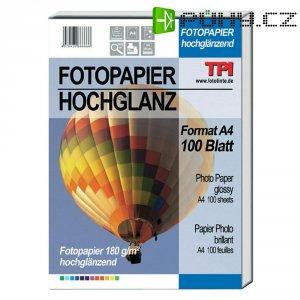 Fotopapír TPI A4 180G 100 listLESK