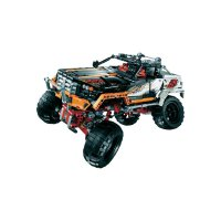 Offroad 4x4 LEGO TECHNIC 9398