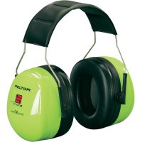 Ochranná sluchátka Peltor Optime II HVS, H520A-472-GB, 31 dB
