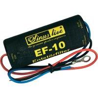 RCA filtr šumu Sinuslive EF-10