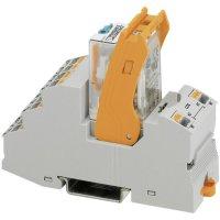 Relé modul RIF-2-RPT Phoenix Contact RIF-2-RPT-LV-230AC/2X21, 230 V/AC, 8.5 A, 2 přepínací kontakty