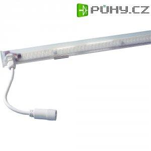 Svítící LED trubice Eurolite LT-100, 105 cm, žlutá