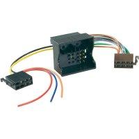 ISO adaptér pro autorádio AIV pro modely VW, Opel