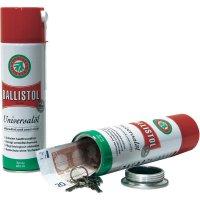 Skrýš v tubě Ballistol, 400 ml