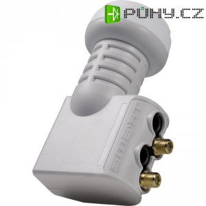 SMART TITANIUM TWIN LNB 0,1 DB DB