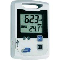 Teplotní/vlhkostní datalogger Dostmann electronic LOG110,-50 až +125 °C