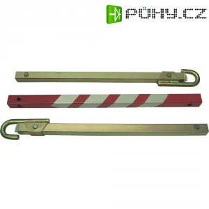Bezpečnostní tažná tyč SNAP IN, 10.286, TÜV/GS